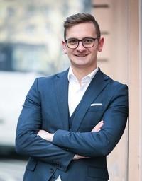 Niklas Julien Hahn