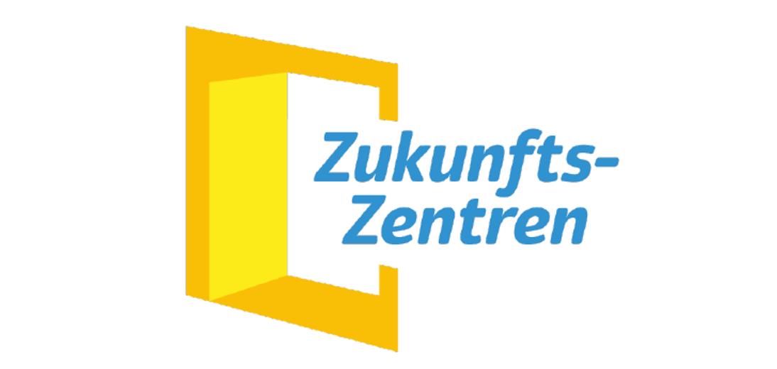 Zukunftszentrum logo